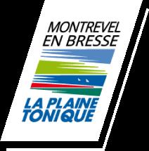 Logo de la mairie de Montrevel